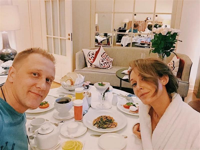 Как сложилась жизнь Сергея Горобченко: любимые женщины и дети актера