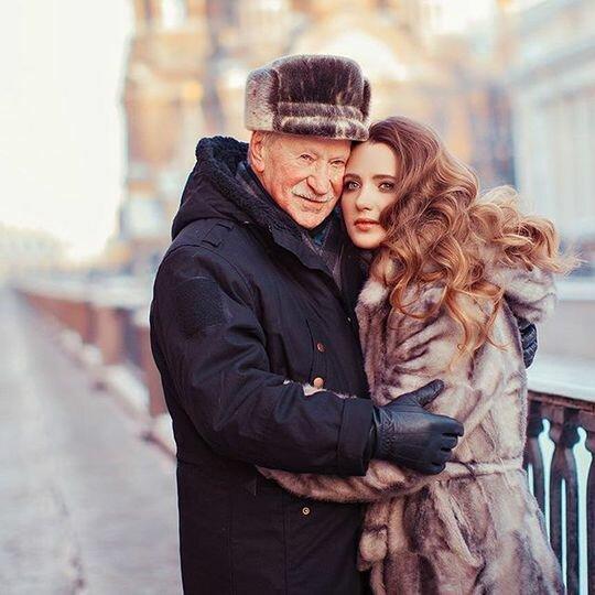 Неравный брак: как складывается жизнь Натальи Щавель после развода с Иваном Краско