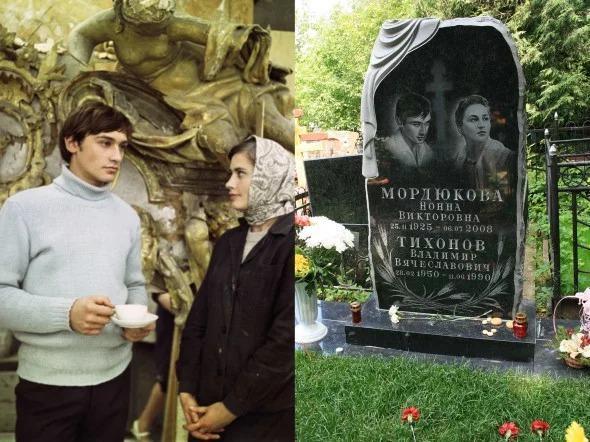 Трагическая судьба отпрысков некоторых телезвезд СССР