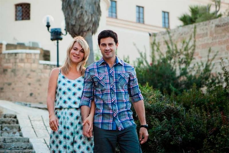 Антон Макарский и его жена долго не могли стать родителями, но их мечты осуществились