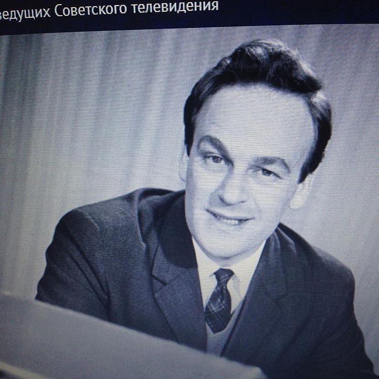Телеведущий Игорь Кириллов: семейная трагедия и новая молодая жена
