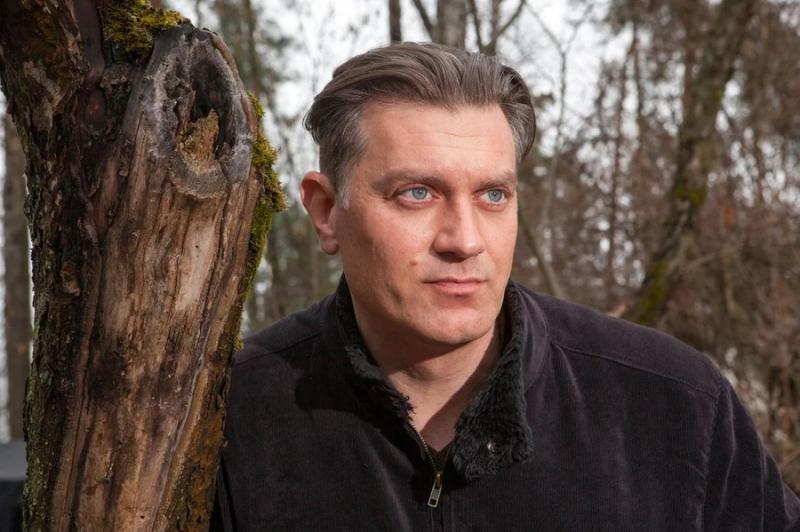 Биография актера Алексея Зубкова: семья и карькера