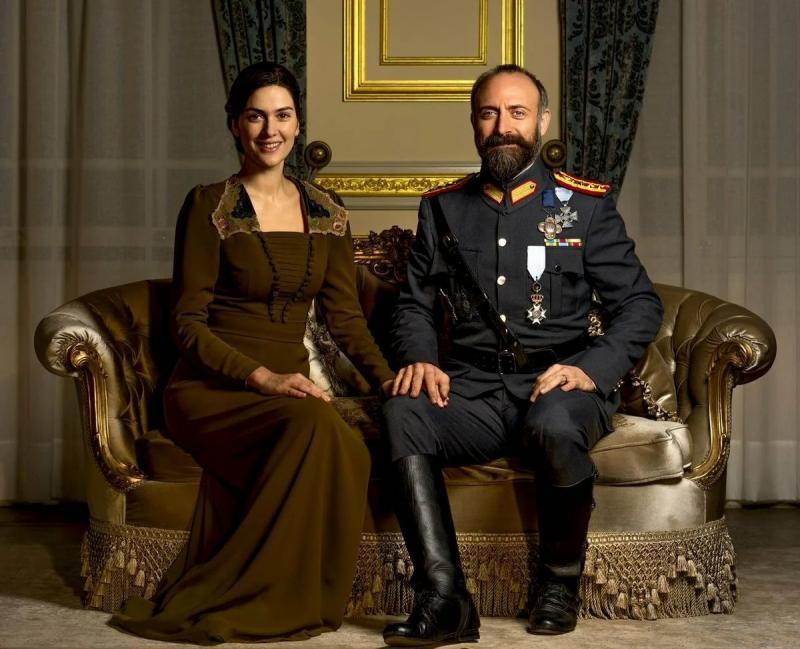 В каких сериалах снимаются уже полюбившиеся актеры «Великолепного века»
