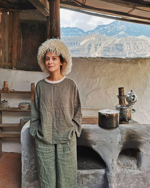 Удивительное преображение Равшаны Курковой, новый образ ей к лицу