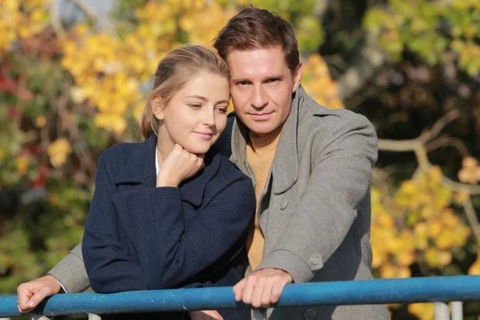 Случай, который в корне изменил планы на жизнь актрисы Анны Михайловской