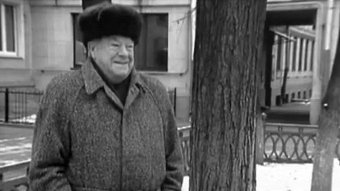 Николай Александрович Семенов
